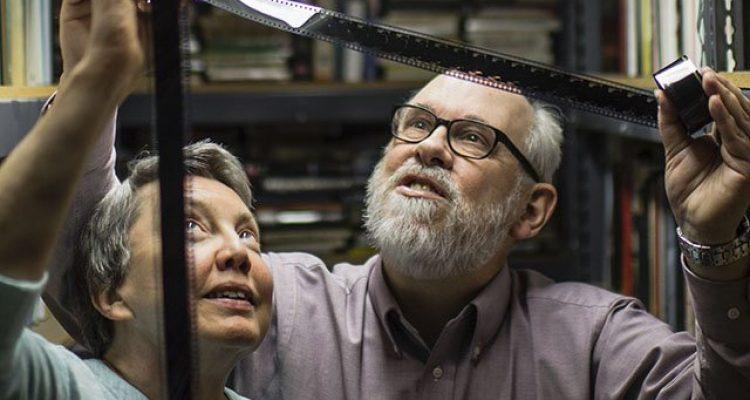 დევიდ ბორდველი: კინომცოდნეობა