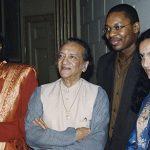 ინდური კლასიკური მუსიკის შეჭრა ამერიკულ მინიმალიზმსა და ჯაზ-მუსიკაში