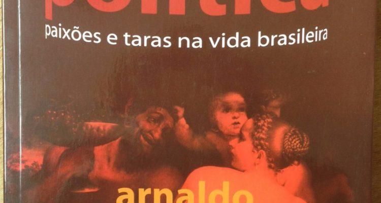 არნალდო ჯაბორი – ჯეკ ვალენტის ბრაზილიური დღის წესრიგი
