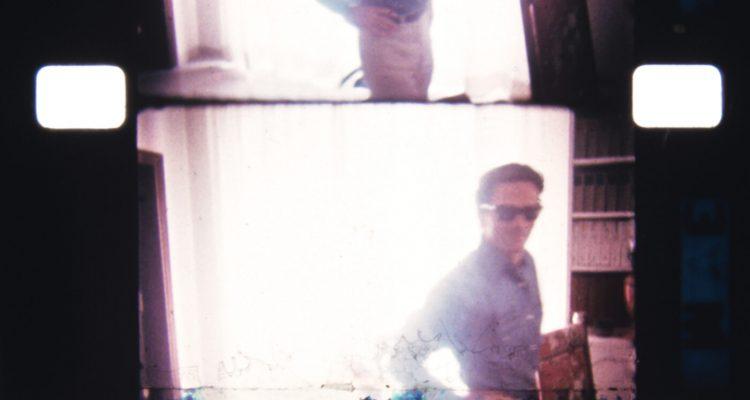 """იონას მეკასი: პაზოლინის """"რჩეული პოეზიის"""" წაკითხვის შემდეგ"""
